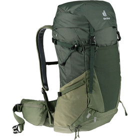 deuter Futura Pro 36 Backpack, verde